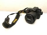 Nikon d7100 - foto