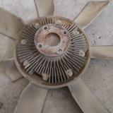 Ventilador viscoso Nissan - foto