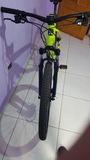 Hola buenas vendo bicicleta en perfecto - foto