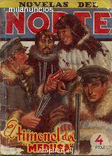 2 Novelas ( del oeste y del norte) - foto