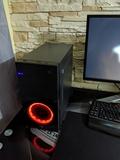 Mini torre Gamer - foto