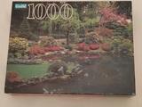 Puzzle de 1000 piezas - foto