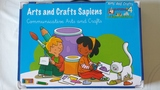 ARTS AND CRAFTS SAPIENS 4 - foto