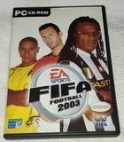 Fifa 2003 pc - foto