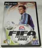 FIFA 2002  Iker Casillas pc - foto