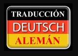 Traduccion Aleman Español - foto