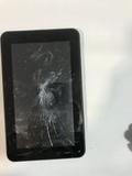 Tablet para piezas - foto