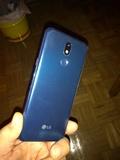 Teléfono smartphone LG - Dual Sim - - foto