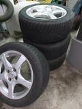 4 neumáticos nuevos FEDERAL 205/50/R15 - foto