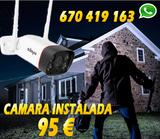 Instalador camaras vigilancia full hd - foto