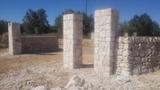 colocación de piedra en Mallorca - foto