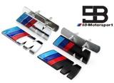 logo m insignia m3 - foto