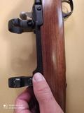 Rifle Ruger m77 hawkeye cal 338 - foto