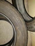 Urge! Neumáticos Michelin - foto
