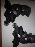 -patines en linea...spiderman,...3 difer - foto