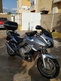 HONDA - CBF 1000 C-ABS - foto
