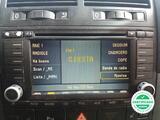 sistema audio radio cd volkswagen - foto