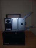 proyector de cine bauer T1 súper - foto