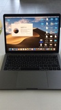 "Apple MacBook Pro 13"" - foto"