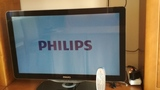 "Tv PHILIPS serie 8000 LED-Ambilight 32\"" - foto"