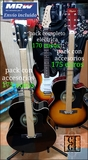 Elige tu pack con  guitarra - foto