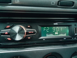 Radio cd coche mp3 - foto