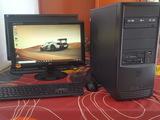 ORDENADOR 4GB/320HD+250HD/8400GS hdmi - foto