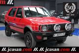 VW GOLF COUNTRY - foto