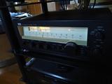 Sansui ta-500 Receiver Ampli Tuner - foto