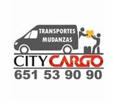 mudanzas portes desde Badajoz a Madrid - foto