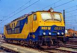 compro trenes electrotren roco ibertren - foto