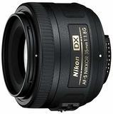 OFERTA! Nikon 35mm 1.8 G NUEVO - foto