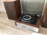 Tocadiscos Bettor Dual EF-4 año 1971 - foto