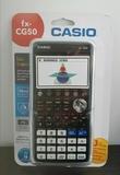 Casio Calculadora fx cg50 - foto