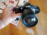 Nikon Digital - foto