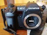 Olympus e1 digital - foto