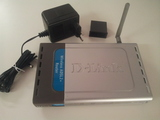 Router wireless d-link - foto