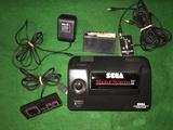 Consola master system ii + sonic + alex - foto