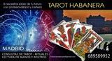 Tarot cubano y acertado en Madrid - foto