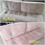 dale un cambio de imagen a tus sofá - foto
