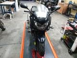 DESPIECE SUZUKI BANDIT S 650 2006-2012 - foto