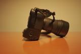 Canon 5d Mark II - foto