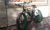 FAT BIKE ELECTRICA - foto