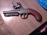 Reproduccion pistolas antiguas - foto