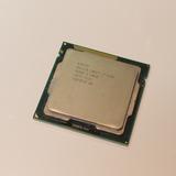 Intel i7 2600 Procesador (LGA 1155) - foto