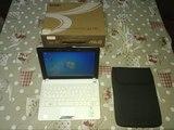 Vendo Netbook Asus eee pc 1001px - foto