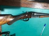 escopeta paralela - foto