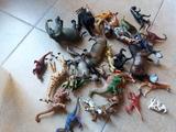 Figuritas de animales - foto