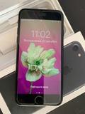 iPhone 7, 32 gb, negro, libre - foto