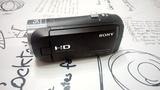 Videocamara sony handycam hdr-cx40e - foto